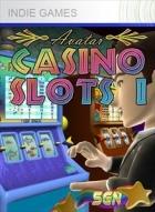 Avatar Casino Slots #1