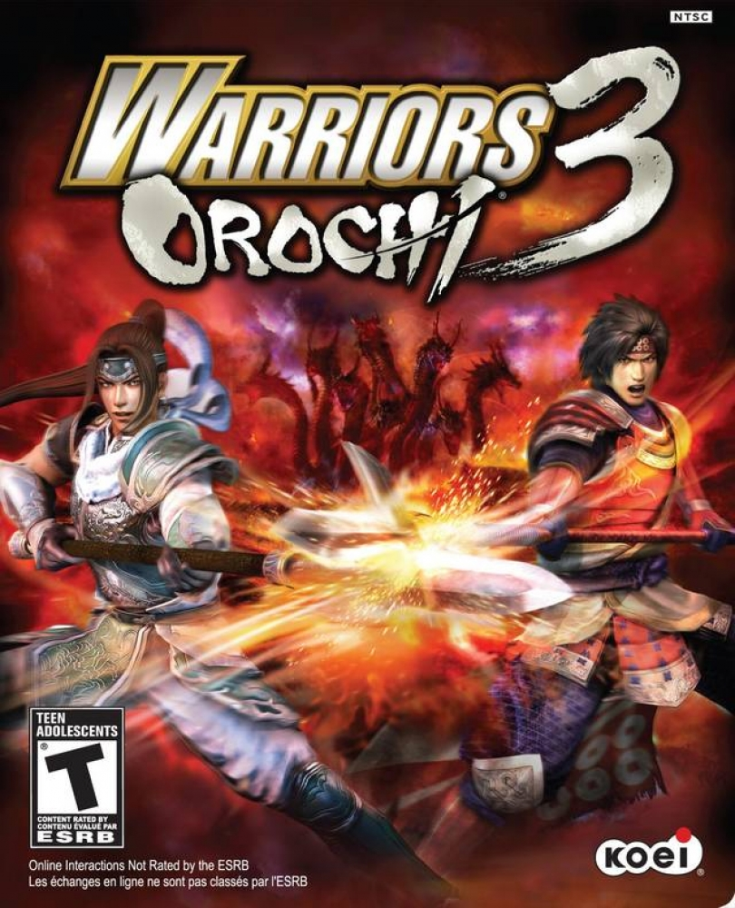 Game Warrior Orochi 3 Untuk Pc: VozForums - View Single Post - [PC