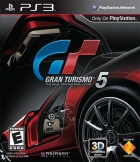 Gran Turismo 5