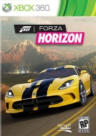 Forza: Horizon