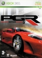 PGR3 - Project Gotham Racing 3