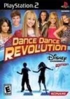 Dance Dance Revolution: Disney Channel Edition