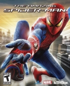 The Amazing Spider-Man (Console Version)