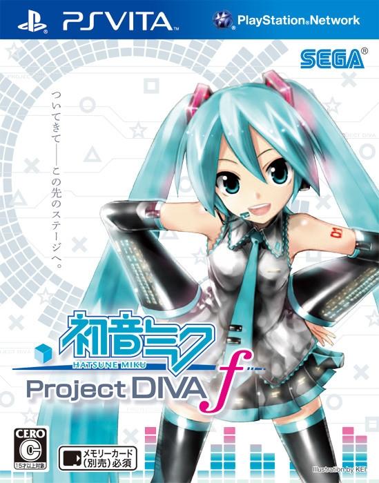 Hatsune Miku: Project Diva f, - Wiki Guide | Gamewise