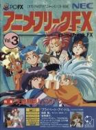 Anime Freak FX Vol. 3