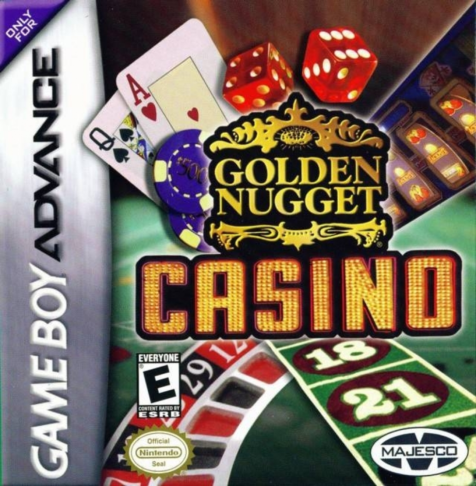 Golden nugget casino game nintendo ds casino royale 007 movie free download