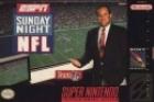 ESPN Sunday Night Football