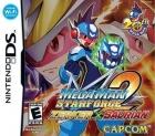 Mega Man Star Force 2: Zerker x Ninja / Saurian
