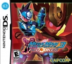 Mega Man Star Force 3: Black Ace / Red Joker