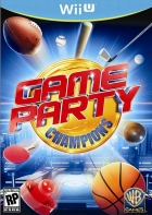 Game Party: Champions