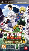 Hunter x Hunter: Wonder Adventure