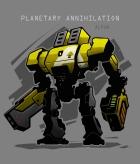 Planetary Annihilation