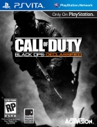 Call of Duty Black Ops: Declassified