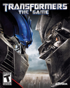 Transformers: The Game (XBox 360, PS2, PS3, Wii & PC Versions)