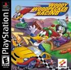 Woody Woodpecker Racing