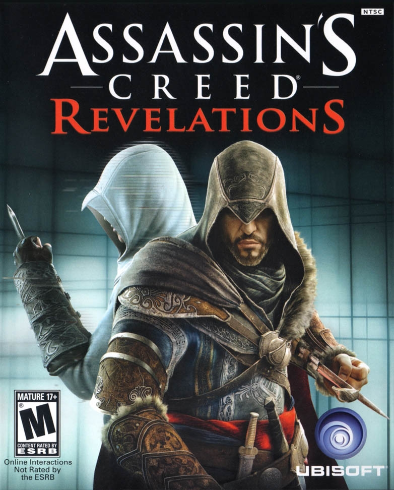 Assassin's Creed: Revelations, AC: Revelations - Wiki ...