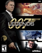James Bond 007: Legends