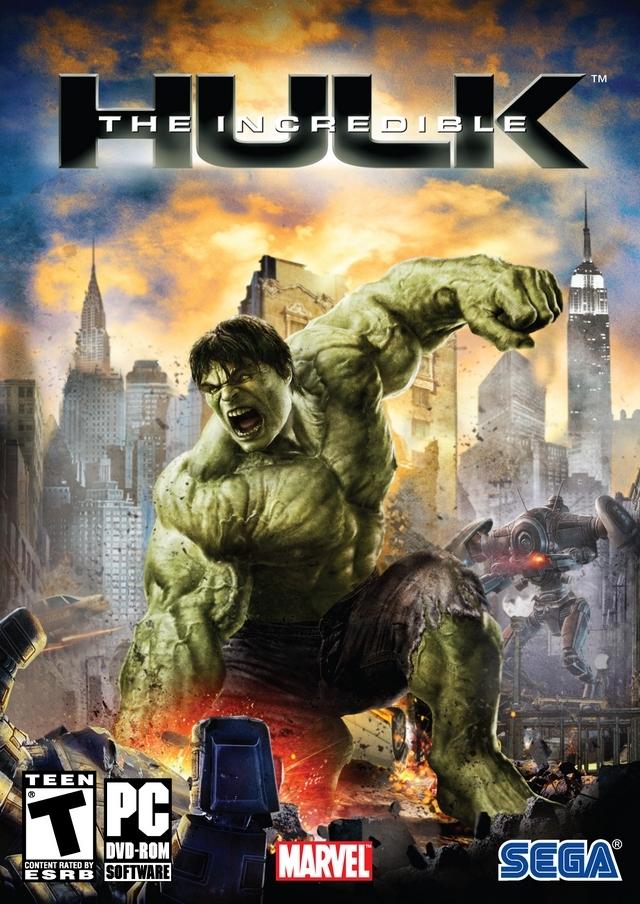 hulk games list