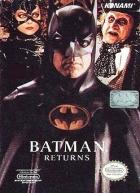Batman Returns (NES Version)