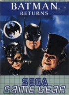 Batman Returns (8-bit Versions)