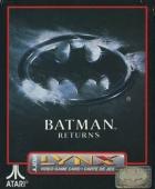 Batman Returns (Atari Version)