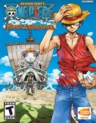Shonen Jump's One Piece: Grand Adventure