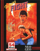 Burning Fight (CD)