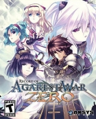 Record of Agarest War Zero