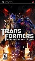 Transformers: Revenge of the Fallen (PSP Version)