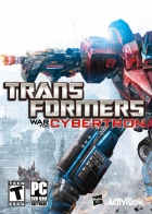 Transformers: War for Cybertron (XBox 360, PS3, & PC Versions)