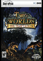 Two Worlds: The Tempation