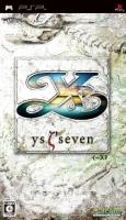 Ys Seven