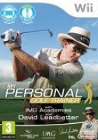 My Personal Golf Trainer with IMG Academies and David Leadbetter