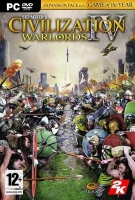 Civilization IV: Warlords
