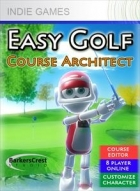 Easy Golf: Course Architect