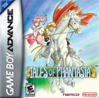 Tales of Phantasia (GBA Version)