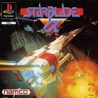 StarBlade α