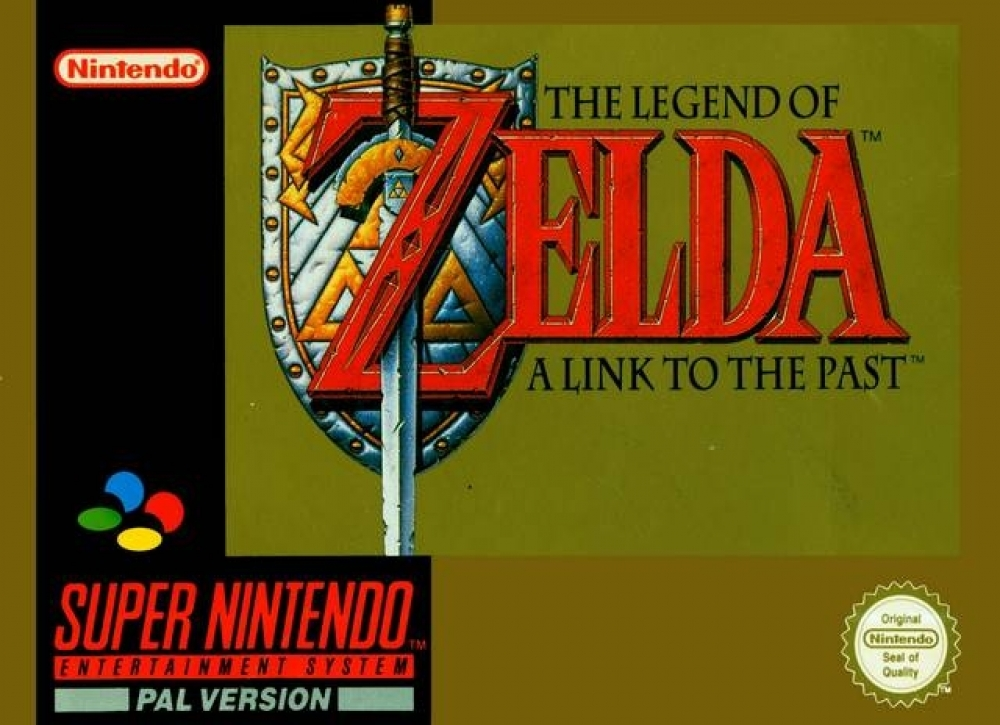 red cane zelda link past cheats