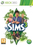 The Sims 3 (Console Versions)