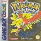 Pokemon Gold/Pokemon Silver