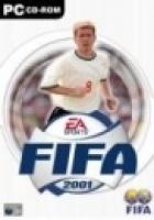 FIFA 2001 Major League Soccer