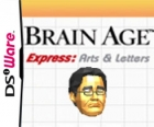 Brain Age Express: Arts & Letters