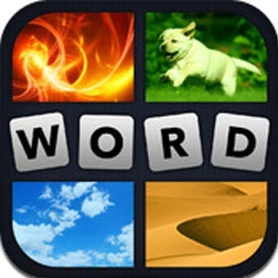 4 Pics 1 Word Wiki Guide Gamewise