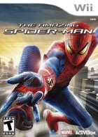 The Amazing Spider-Man (3DS & Wii Versions)