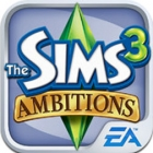 The Sims 3: Ambitions (Mobile Versions)