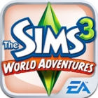 The Sims 3: World Adventures (Mobile Versions)