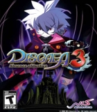 Disgaea 3: Absence of Justice