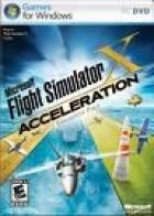 Microsoft Flight Simulator X Acceleration Expansion Pack