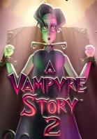 A Vampyre Story 2: A Bat's Tale