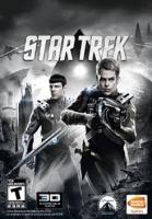 Star Trek: The Game